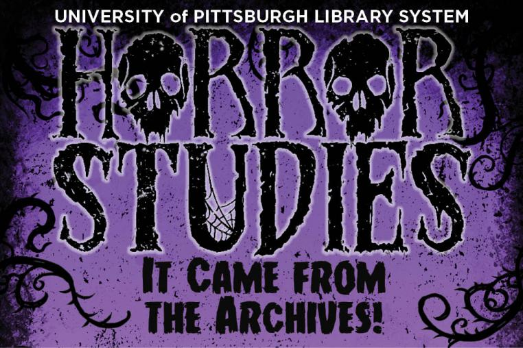 It Came from the Archives! Unearthed treasures from the George A. Romero Archival Collection