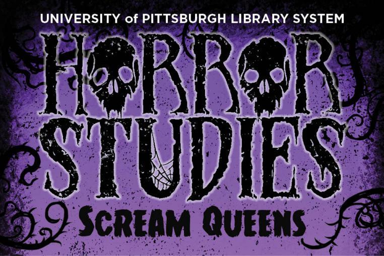 Horror Studies - Scream Queens