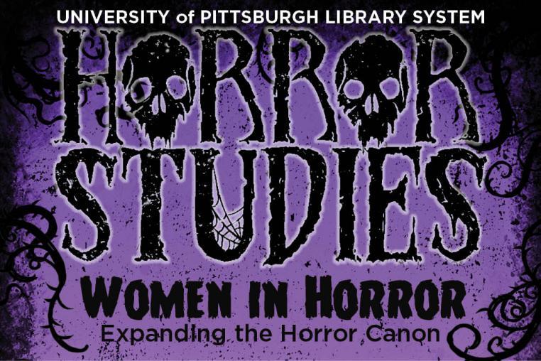 Horror Studies - Women in Horror 3