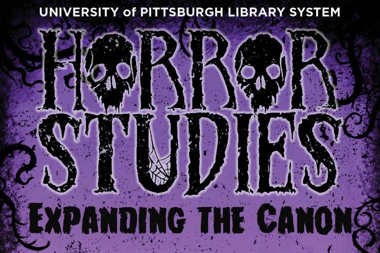 Horror Studies - Expanding the Horror Canon