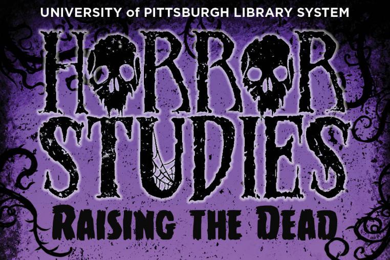Raising the Dead - Exploring George A. Romero's Archive