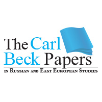 The Carl Beck Papers in Russian and East European Studies Image