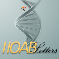 IIOAB Letters Image