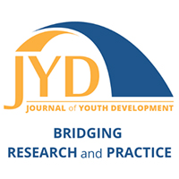 Journal of Youth Development Image