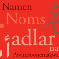 Names: A Journal of Onomastics Thumbnail
